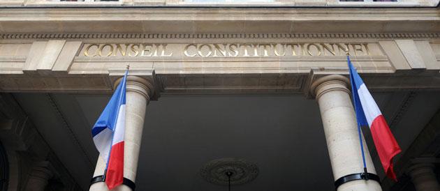 Contester la constitutionnalité d'une loi : mode d'emploi