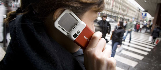 Guerre d'interprétation sur la plus grande enquête sanitaire sur le téléphone mobile