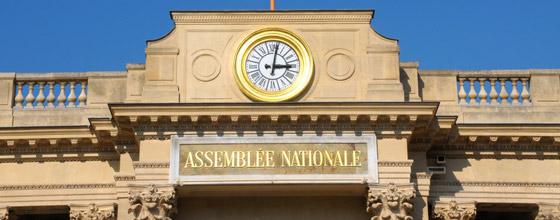 Budget 2011 : adoption en première lecture par les députés