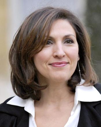 La secrétaire d'état à la Santé, Nora Berra.