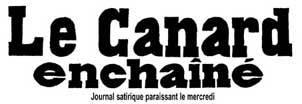 'Le Wimax se plante un max' - Le Canard enchaîné - 23/02/2011