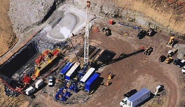 Spécial investigation. Gasland: le scandale de l'eau contaminée