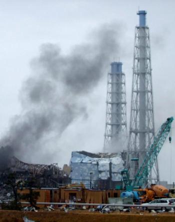 Fukushima comme Tchernobyl
