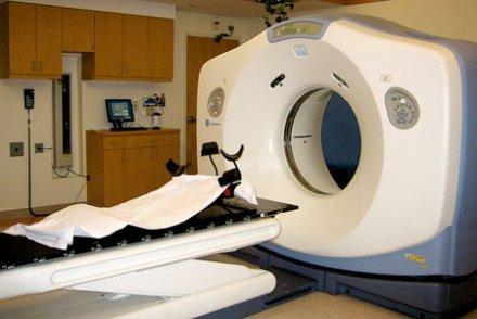 L'abus de scanners est dangereux pour la santé
