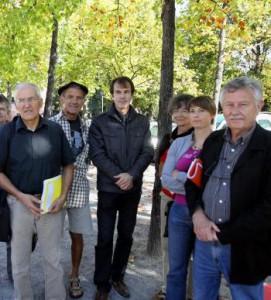 WIMAX : Les opposants ne lâchent pas l'affaire
