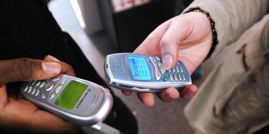Avec Serval, les mobiles pourront se passer de carte SIM et d'antenne relais.