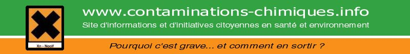 contaminations-chimiques.info