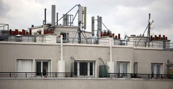 4 G à Paris : le bras de fer continue