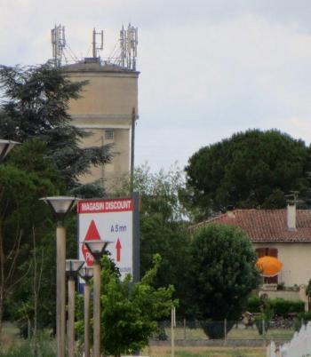 Les riverains sont exacerbés par la proximité des antennes relais./DDM ()