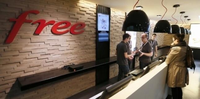 Le Free Center de Paris, qui a ouvert ses portes en juin 2012. (c) AFP