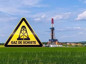 ETUDE : LES GAZ DE SCHISTE PLUS POLLUANTS QUE LE CHARBON !