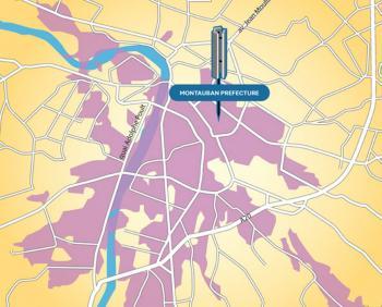 Montauban. L'antenne maudite de SFR trouve un nouveau point de chute ()