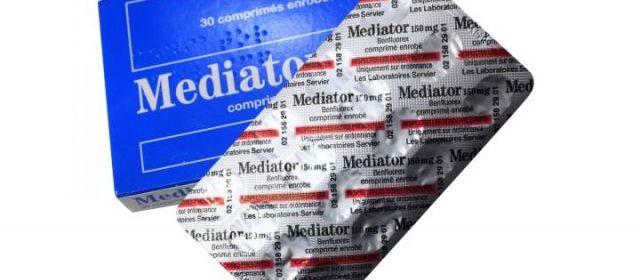 Quatre nouvelles personnes ont été mises en examen dans l'affaire du Mediator, ce médicament retiré du marché en 2009.