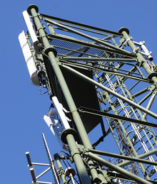 Antennes-relais: vers une baisse des seuils d'exposition ?