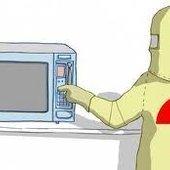 Les dangers du four à micro-ondes - Wikistrike