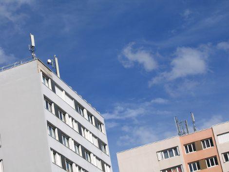 Mesures des antennes-relais : du sur-mesure pour les opérateurs
