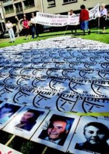 CE SOIR SUR FRANCE 2 à 22h50 : Cent mille cercueils : le scandale de l'amiante