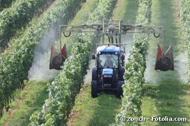 Pesticides : 2 associations accusent la Commission européenne de laxisme