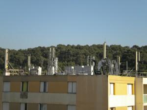 Le lundi 21 novembre 2011 à 14h25, le Dr Halimi présentera dans Allo Docteur sur France 5, les résultats de notre enquête sur l'impact des antennes relais sur la santé