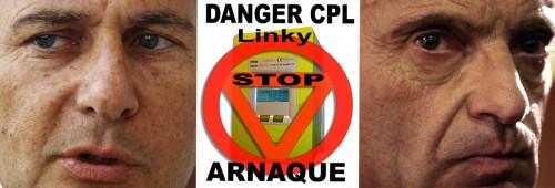 Dossier Refus du Compteur Mouchard Linky et Actions ERDF Linky Arnaque et Santé : Non à Besson