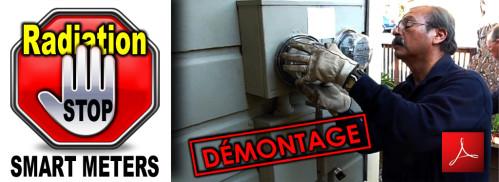 Santé : la justice ordonne les premiers remplacements des nouveaux compteurs électriques par des analogiques (USA)