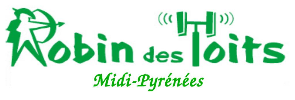 Robin des Toits Midi-Pyrénées